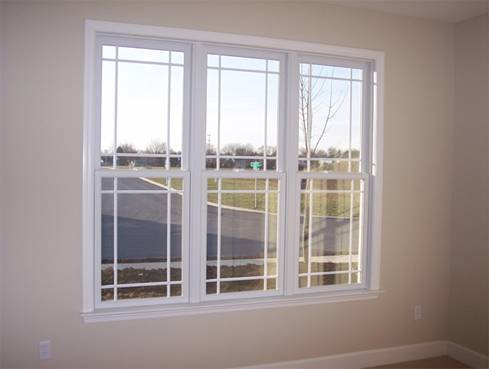 Virtual windows and skylights for Best windows for new home construction